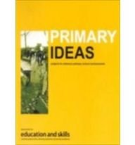 9780112711834: Primary Ideas: Projects to Enhance Primary School Environments