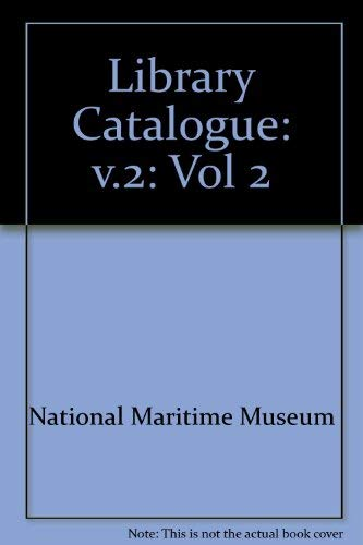 Catalogue of the Library: Atlases & Cartography Volume Three Part 1