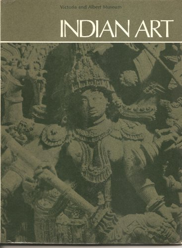 Indian Art (Large Picture Books): Victoria and Albert