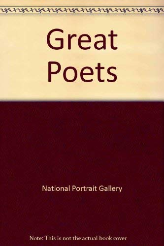 9780112900412: Great Poets