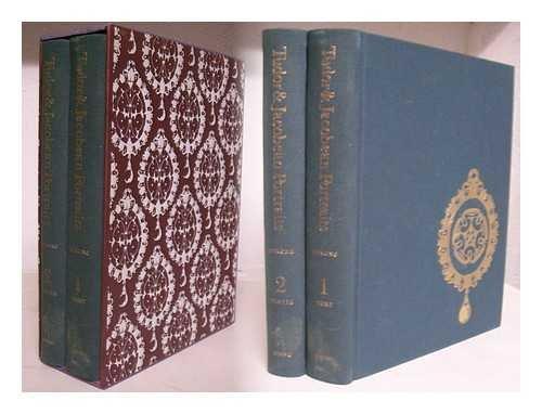 9780112900566: Tudor and Jacobean Portraits