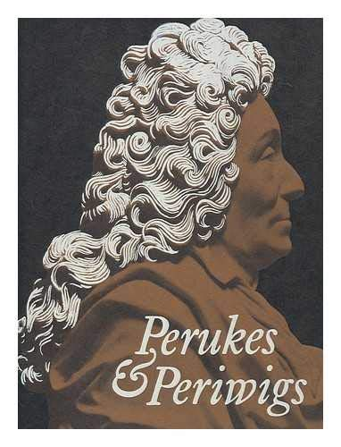 Perukes and Periwigs: National Portrait Gallery,
