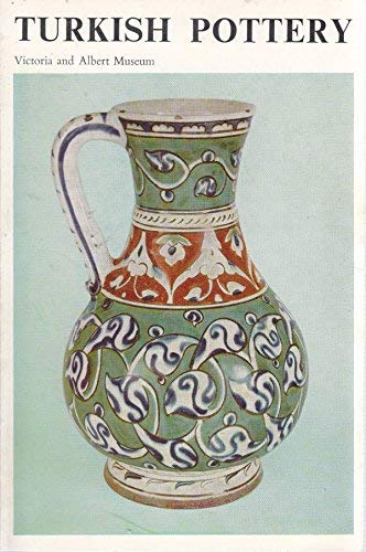 9780112901037: Turkish pottery (Small picture book)