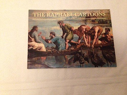 9780112901358: The Raphael Cartoons (Large Colour Books)