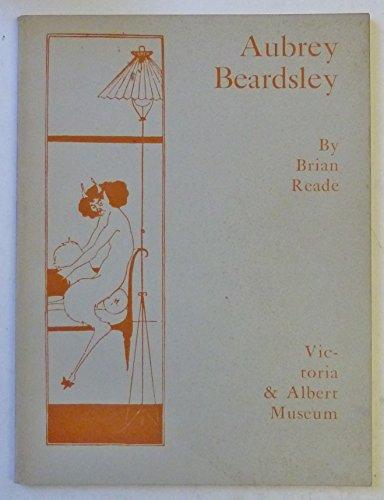 9780112901402: Aubrey Beardsley