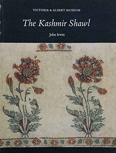 9780112901648: The Kashmir Shawl (Victoria and Albert Museum Monograph, no. 29)