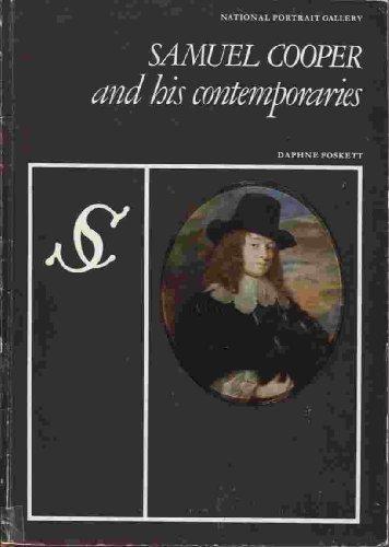 9780112901747: Samuel Cooper and His Contemporaries
