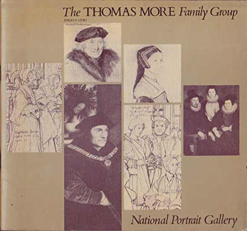9780112901952: Thomas More Family Group