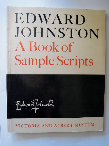 9780112902362: A Book of Sample Scripts
