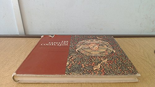 9780112902461: The Tapestry Collection: Medieval and Renaissance v. 1 (Victoria & Albert Museum Catalogues)