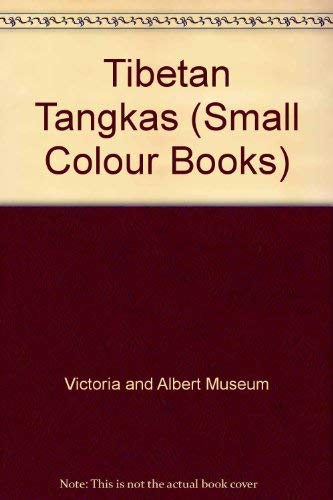 9780112902645: Tibetan Tangkas (Small Colour Books)