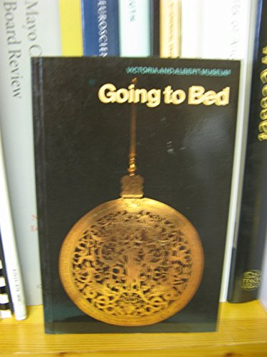 9780112902874: Going to Bed (Arts & Living)