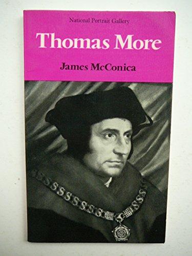 9780112902928: Thomas More: A Short Biography