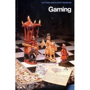 9780112903017: GAMING (ARTS & LIVING)