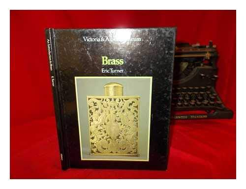 9780112903765: An Introduction to Brass (V & A introductions to the decorative arts)