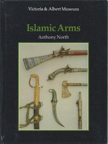 9780112903840: AN INTRODUCTION FO ISLAMIC ARMS - VICTORIA & ALBERT MUSEUM