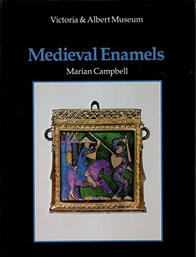 9780112903857: An Introduction to Mediaeval Enamels