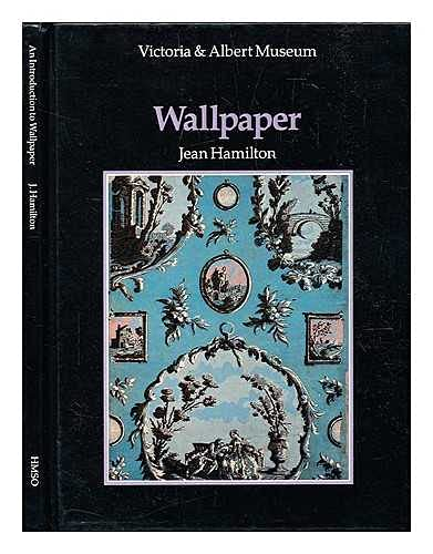 9780112903864: An Introduction to Wallpaper