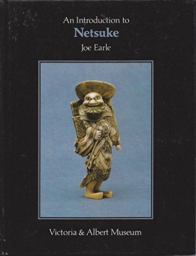 9780112903888: An Introduction to Netsuke