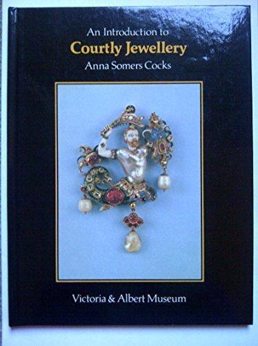 9780112903901: An Introduction to Courtly Jewelry (Jewellery)
