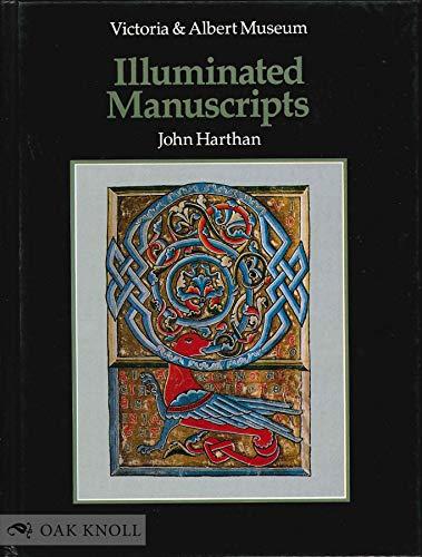 9780112903963: An Introduction to Illuminated Manuscripts (Victoria & Albert Museum)