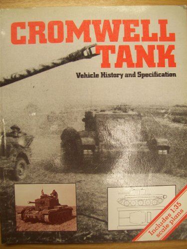 9780112904038: Cromwell Tank: Vehicle History and Specification