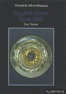 An Introduction to English Silver from 1660 (V & A introductions to the decorative arts)