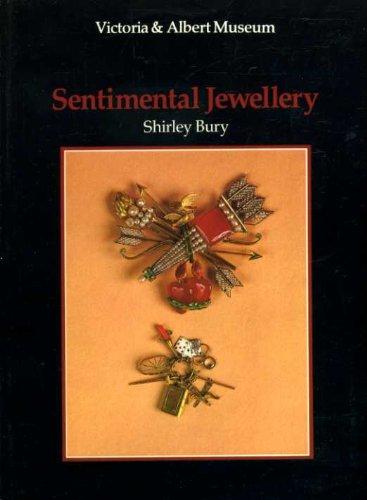 9780112904175: Sentimental Jewellery
