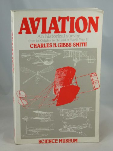 9780112904212: Aviation: An Historical Survey