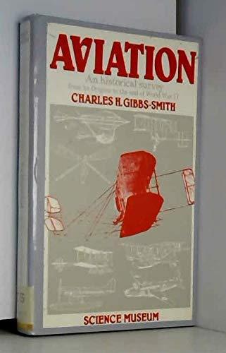9780112904212: Aviation: An Historical Survey