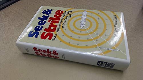 9780112904236: Seek and Strike