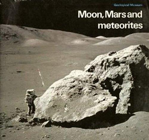 9780112904311: Moon, Mars and Meteorites