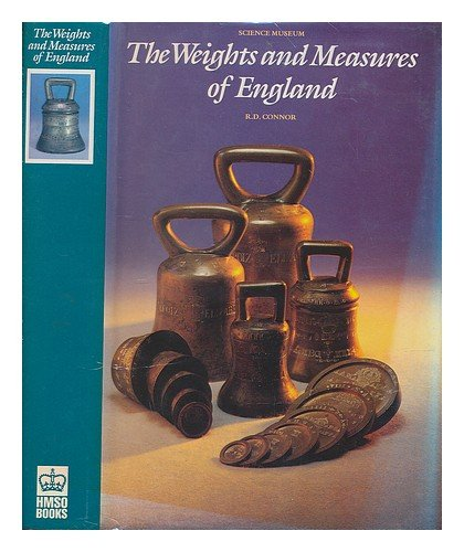 9780112904359: The Weights and Measures of England