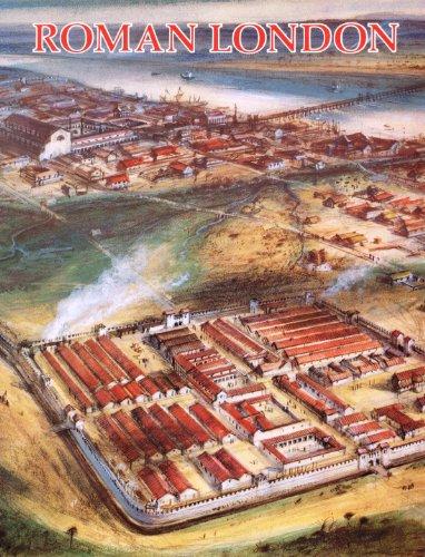 9780112904366: Roman London (The Museum of London)
