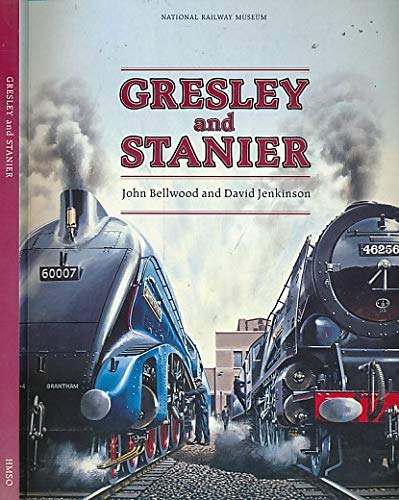 9780112904380: Gresley and Stanier