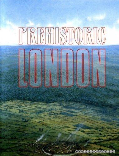 Prehistoric London: Nick Merriman