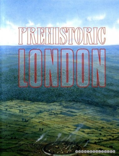 9780112904472: Prehistoric London
