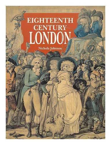 9780112904489: Eighteenth Century London
