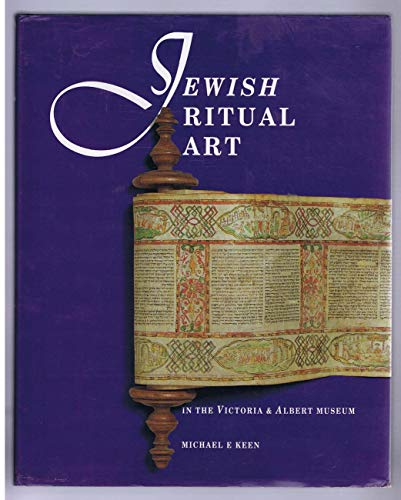 Jewish Ritual Art in the Victoria and Albert Museum