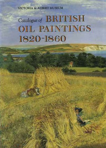 9780112904632: Catalogue of British Oil Paintings, 1820-60