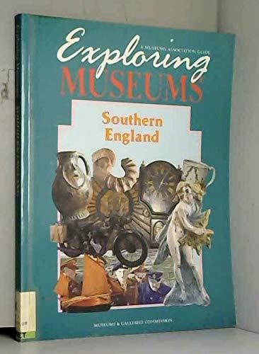 9780112904687: Exploring Museums: Southern England
