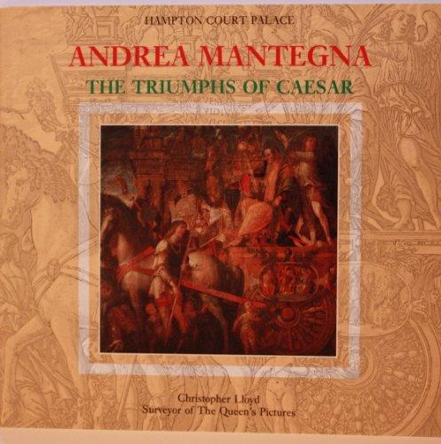 9780112905035: Andrea Mantegna: