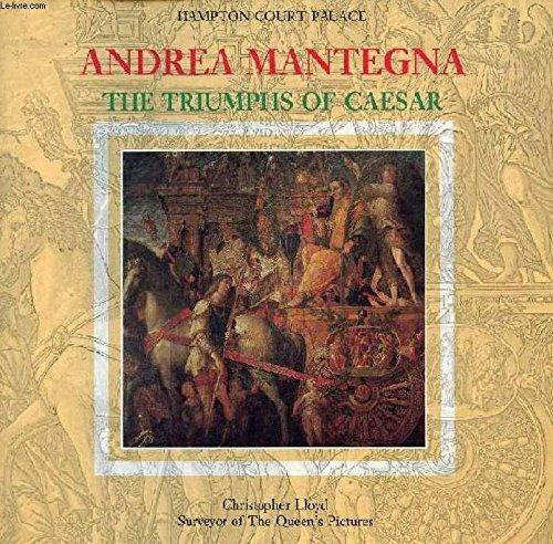 9780112905035: Andrea Mantegna: The Triumphs of Caesar