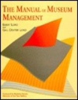 9780112905189: Manual of Museum Management