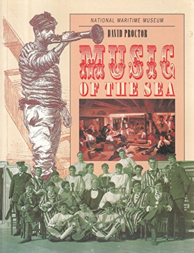 9780112905202: Music of the Sea