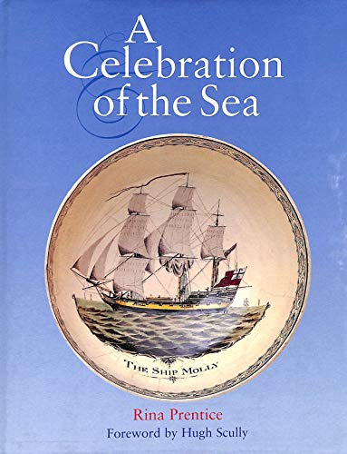 9780112905318: A Celebration of the Sea: The Decorative Art Collections of the National Maritime Museum