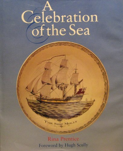 A Celebration of the Sea: The Decorative Art Collections of the National Maritime Museum