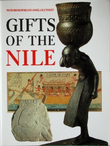 9780112905387: Gifts of the Nile: Ancient Egyptian Arts and Crafts in Liverpool Museum