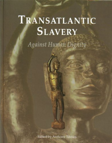 9780112905394: Transatlantic Slavery: Against Human Dignity