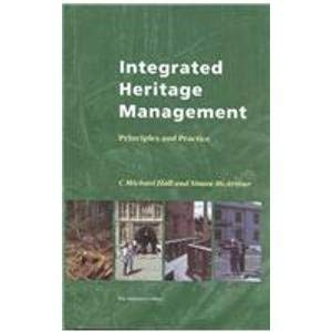 9780112905714: Integrated Heritage Management